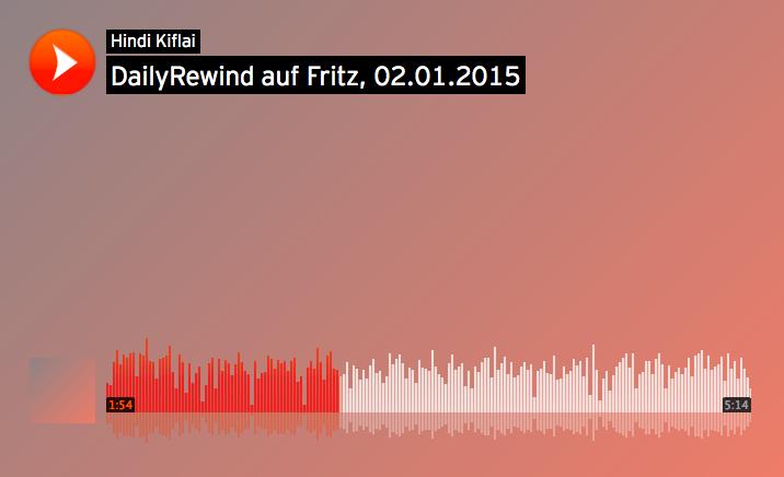 FritzInterview