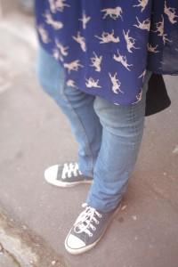 PferdeTopJeans