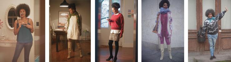 Outfits Januar 2015